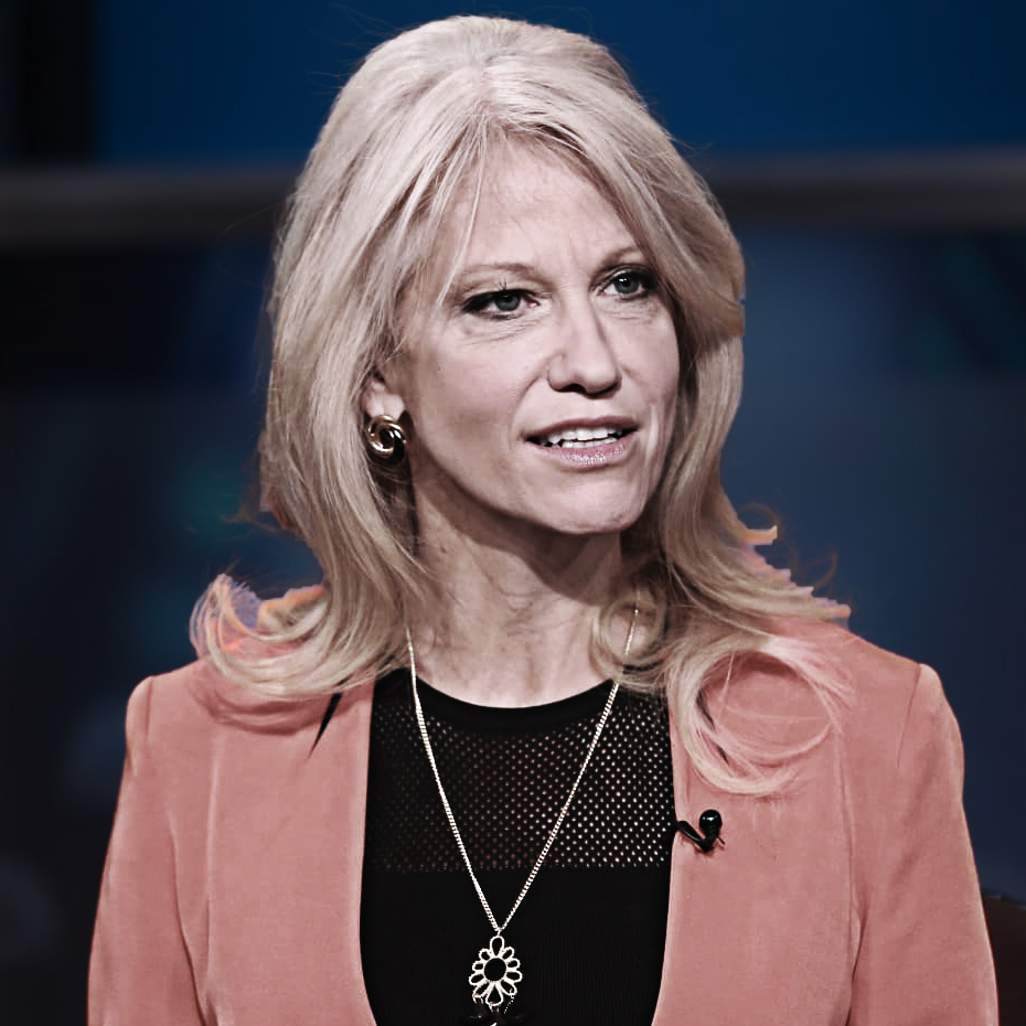 Kellyanne Conway Counselor to the President